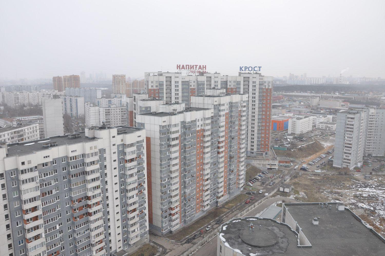1 комнатная квартира москва: